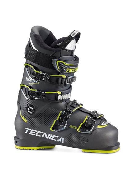 Obrázek z lyžařské boty TECNICA Mach1 90 MV RT, anthracite, rental, 17/18