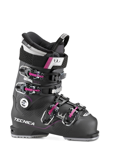Obrázek z lyžařské boty TECNICA Mach1 85 W MV RT, black, rental, 17/18