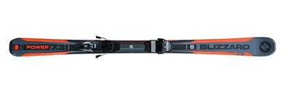 Obrázek set sjezdové lyže BLIZZARD Power 7.3 IQ TP10
