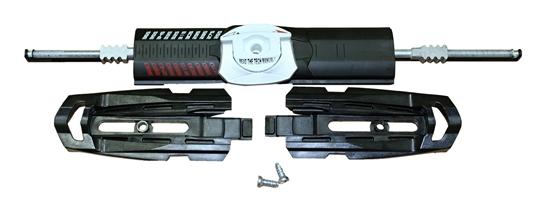 Obrázek z lyžařské vázání BLIZZARD pro rental IQ CMR kit (vč. IQ protector)