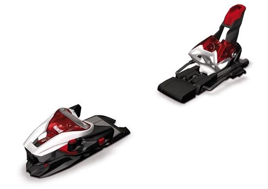 Obrázek z lyžařské vázání MARKER vázání MARKER RACE XCELL 16.0, AKCE
