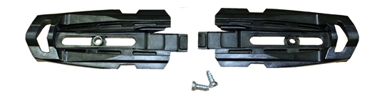 Obrázek z lyžařské vázání BLIZZARD IQ rail protector pro IQ TP 10, AKCE