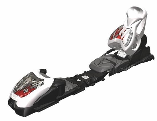Obrázek z lyžařské vázání BLIZZARD IQ 7