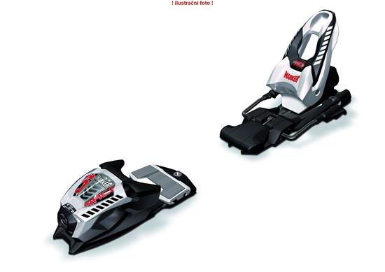 Obrázek z lyžařské vázání MARKER RACE JUNIOR 8.0