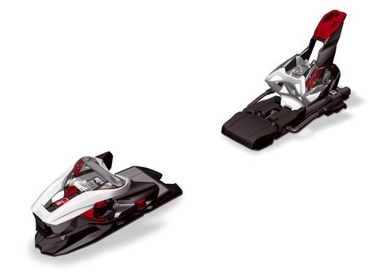 Obrázek z lyžařské vázání MARKER vázání MARKER RACE XCELL 16.0, 17/18