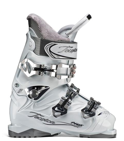 Obrázek z lyžařské boty TECNICA TECNICA Phoenix Max W 6, white, AKCE