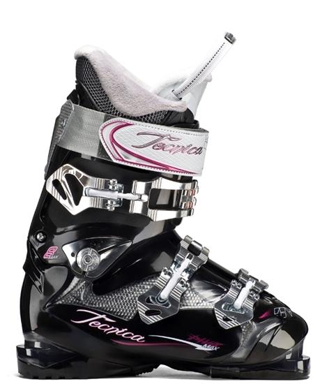 Obrázek z lyžařské boty TECNICA PHOENIX MAX 8 W, tr. smoke/black