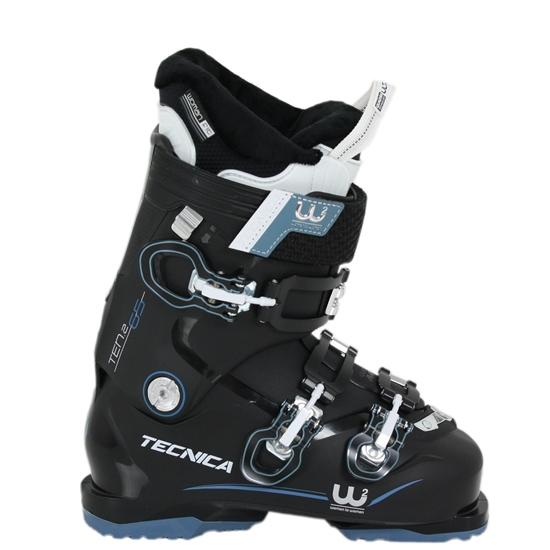 Obrázek z lyžařské boty TECNICA TEN.2 65 W C.A., black, 17/18