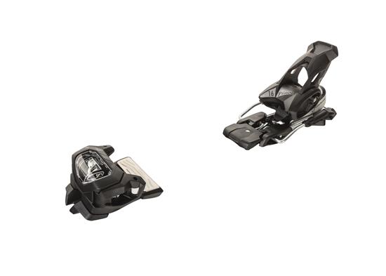 Obrázek z lyžařské vázání TYROLIA Attack 16 GW, without brake (A), solid black, 17/18