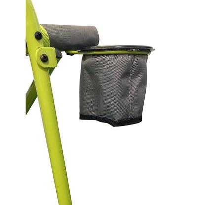 Obrázek Bungee Chair Lime