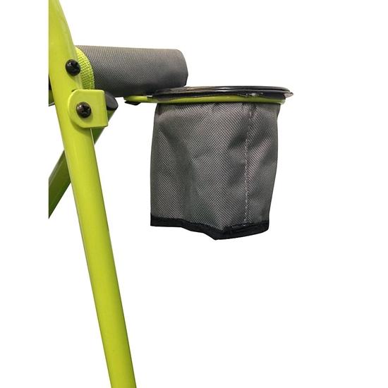 Obrázek z Bungee Chair Lime