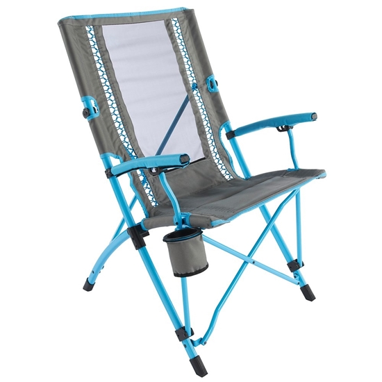 Obrázek z Bungee Chair Blue