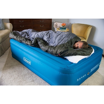 Obrázek Extra Durable Airbed Raised Double