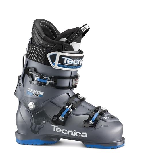 Obrázek z lyžařské boty TECNICA Cochise 90 HV RT, grey, rental, 16/17