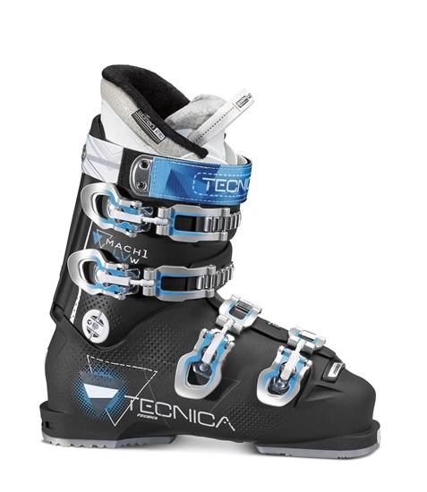 Obrázek z lyžařské boty TECNICA Mach1 85 W LV, black, AKCE