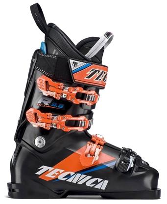 Obrázek lyžařské boty TECNICA R9.8 110, black