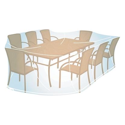 Obrázek Ochranný obal na venkovní  nábytek velikosti XL(obdélník)