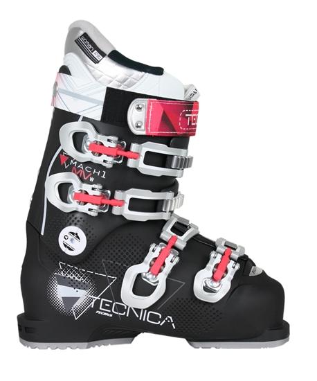 Obrázek z lyžařské boty TECNICA TECNICA Mach1 75 W MV, black, 16/17
