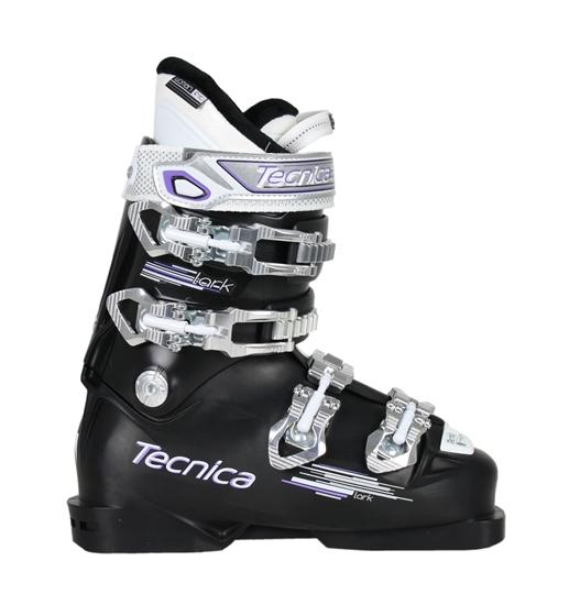 Obrázek z lyžařské boty TECNICA Lark, black, AKCE