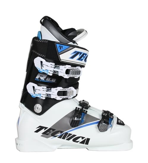Obrázek z lyžařské boty TECNICA R9.8 110, white/black, AKCE