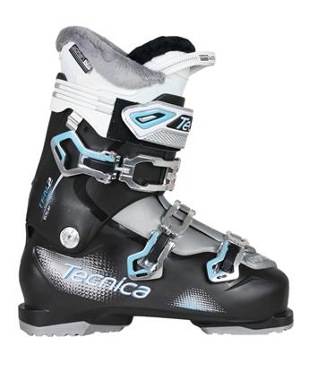 Obrázek lyžařské boty TECNICA TEN.2 65 W C.A., black, AKCE