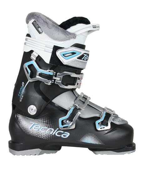 Obrázek z lyžařské boty TECNICA TEN.2 65 W C.A., black, AKCE