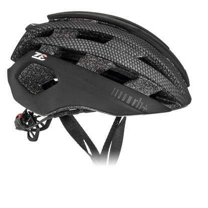 Obrázek helma RH+ Z Epsilon, matt black/matt carbon