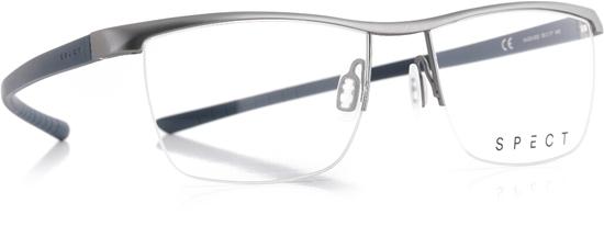 Obrázek z brýlové obruby SPECT HUG3-002, matt medium gun/dark grey,