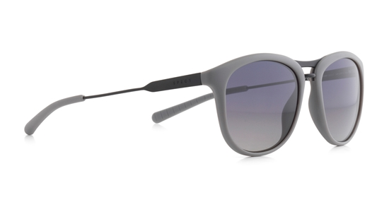 Obrázek z sluneční brýle SPECT SPECT Sun glasses, PARADISEBAY-003P, grey/smoke gradient POL, 51-17-145