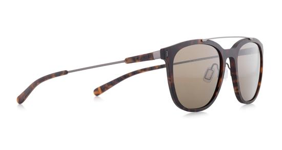 Obrázek z sluneční brýle SPECT Sun glasses, SATHORN-001P, havanna/brown POL, 52-19-145