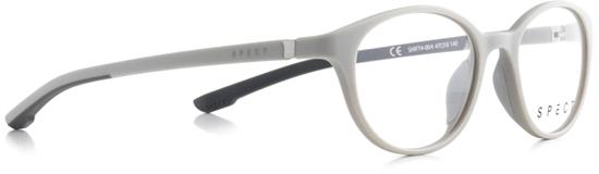Obrázek z brýlové obruby SPECT SPECT Frame, SHIFT4-004, matt light grey/dark grey, 47-18-140