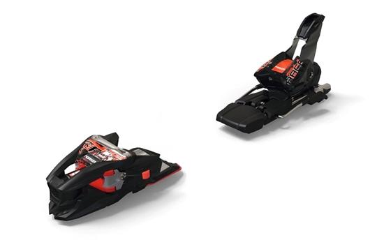 Obrázek z lyžařské vázání MARKER vázání MARKER RACE XCELL 16.0, 18/19