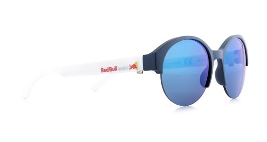 Obrázek z sluneční brýle RED BULL SPECT RB SPECT Sun glasses, WING5-004P, camouflage/smoke POL, 52-18-145