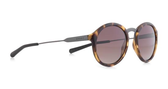 Obrázek z sluneční brýle SPECT SPECT Sun glasses, PASADENA-001P, havanna/brown gradient POL, 49-20-145