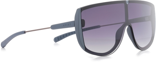 Obrázek z sluneční brýle SPECT SPECT Sun glasses, SHADE-002, matt tortoise/green, 131-03-140