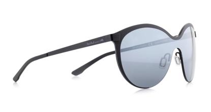 Obrázek sluneční brýle RED BULL SPECT RB SPECT Sun glasses, GRAVITY3-002, gun purple/smoke with purple flash, 128-135