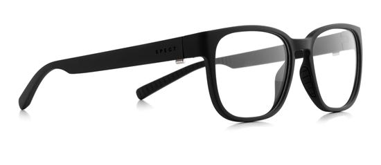 Obrázek z brýlové obruby SPECT SPECT Frame, KNIGHT-002, matt dark grey/dark/grey, 50-16,5-145
