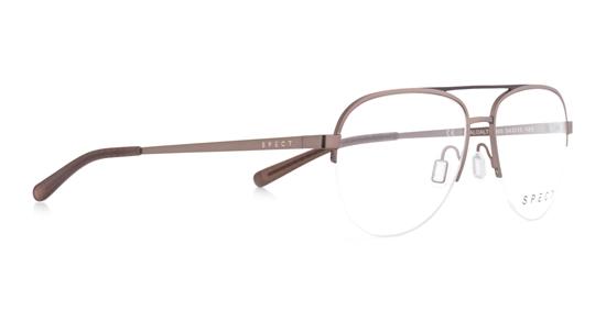 Obrázek z obruba brýlí SPECT Frame, PALOALTO-001, black, 54-15-140