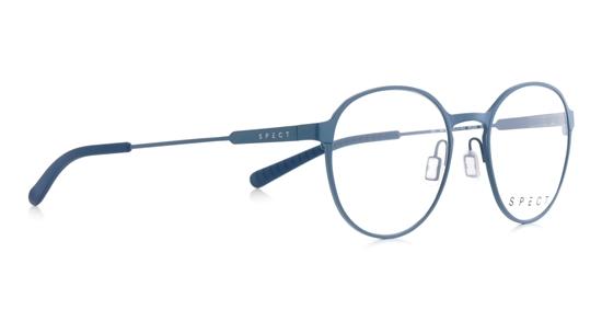 Obrázek z brýlové obruby SPECT Frame, PARKDALE-002, blue, 50-20-140