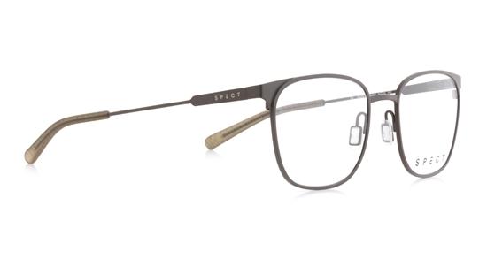 Obrázek z obruba brýlí SPECT SPECT Frame, PECKHAM-001, black, 51-19-140