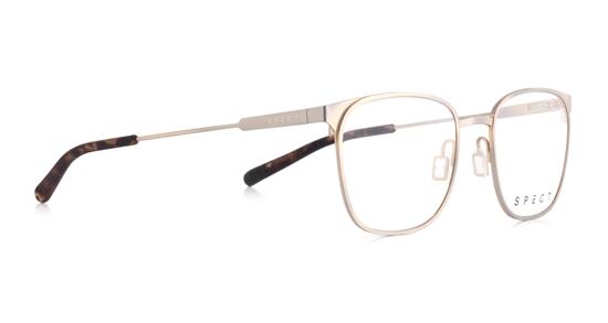 Obrázek z obruba brýlí SPECT SPECT Frame, PECKHAM-003, silver, 51-19-140