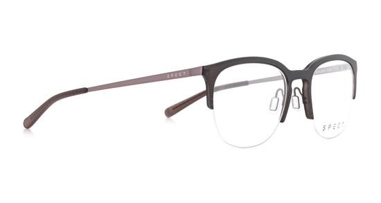 Obrázek z obruba brýlí SPECT Frame, PHOENIX-004, dark brown, 52-20-145