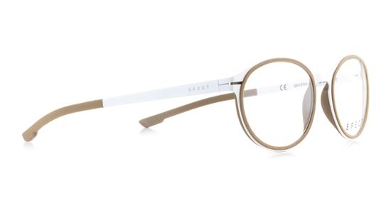 Obrázek z obruba brýlí SPECT Frame, SAVENA-001, black, 51-18-140