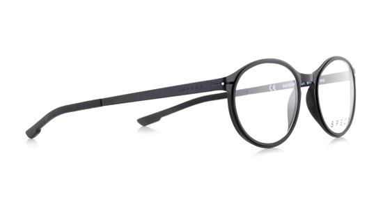 Obrázek z obruba brýlí SPECT Frame, SAVENA-002, black, 51-18-140