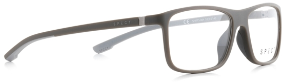 Obrázek z brýlové obruby SPECT SPECT Frame, SHIFT5-004, matt light brown/light grey, 52-15-140