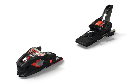 Obrázek z lyžařské vázání MARKER vázání MARKER RACE XCELL 12.0, 18/19
