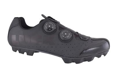 Obrázek cyklistické boty LUCK PHANTOM cycling shoes, matte black
