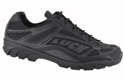 Obrázek cyklistické boty LUCK PREDATOR cycling shoes, black