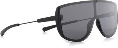Obrázek sluneční brýle SPECT SHADE-001P, matt black/smoke