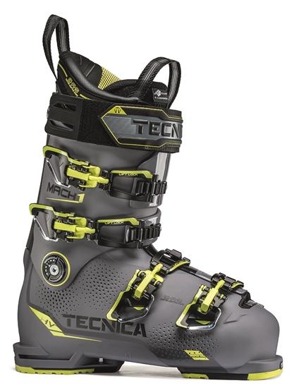 Obrázek z lyžařské boty TECNICA Mach1 120 HV, sport grey, 18/19